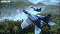 【心得】《戰爭遊戲:空地一體戰》被遊戲玩的一塌糊塗...
