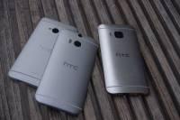 MWC 2015: HTC 談 One M9 設計:由經典設計孕育的奢華工藝