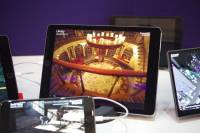 MWC 2015 : Imagination Technologies 除展示 PowerVR 方案