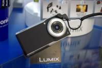 MWC 2015 :超強拍照手機 Panacsonic Lumix CM1 動眼看