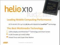 進軍高階手機晶片,聯發科將為高階產品線 Helio 舉辦中文命名大賽