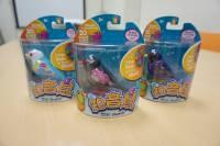 【瘋狂BUY】這是什麼鳥?它是愛唱歌的DigiBirds!知音鳥小小簡易開箱心得