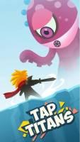 人氣手遊 Tap Titans 由獵豹移動取得 Google Play 發行