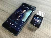 KKBOX 躍上 Apple Watch ,不只可選曲播放還可觀看動態歌詞