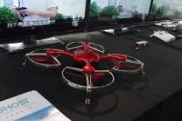 跟進空拍熱,國祥貿易宣布在台推出億航 Ghost 空拍機