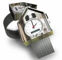 想要!世界第一隻會飛出咕咕鳥的手錶