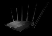 華碩推出 RT-AC3200 三頻路由器,搭載 3x3 天線設計