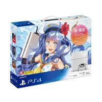 PlayStation 4 夏日限定同捆主機外盒視覺由知名插畫家 VOFAN 操刀