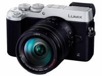 Panasonic GX8 發表,導入可使機身 鏡頭防手振同時運作之雙重 IS 技術
