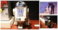 星戰迷們絕對要敗!日本Haier Asia將於明年發售R2-D2型移動式冰箱