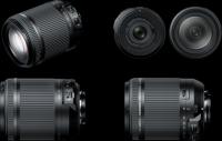 Tamron 發表 18-200mm F 3.5-6.3 Di II VC ,僅 400 克的 AP