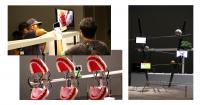 手機 x 骨牌 x 動畫,日本「d anime store」創造出骨牌玩法的全新火花!