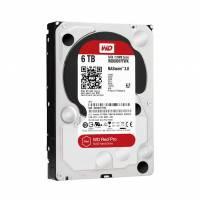 大容量用卡久, WD 推出 Red Pro 6TB 紅標硬碟