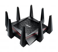 華碩在 IFA 發表超高效能的三頻路由器 RT-AC5300 電視棒 VivoStick 以及瘋狂的水冷筆電 GX700