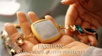當智慧型穿戴裝置變成珠寶手飾…