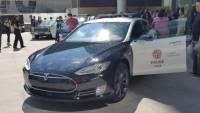 洛杉磯永續城市計畫啟動,政府機關大量導入綠能車輛取代傳統內燃機汽車