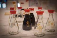 1933 年龜甲萬醬油在台灣的廣告代言人是...黑貓姐!