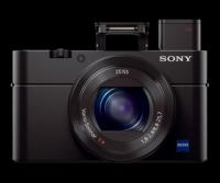 RX100 III 官方照片曝光,加入翻轉自拍 彈出式電子觀景窗但尺寸幾乎不變