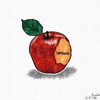 今日新聞淺談:蘋果咬一口開獎了!你的新 iPhone 6S 肯定是三星處理器吧科科