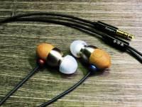 變更材質以及聲學結構,音茶樂發表 Donguri-欅 Ti Plus