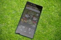 不是不好 而是希望它能夠更好, Sony Xperia Z5 動手玩