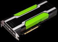 針對網路資料中心機器學習處理, NVIDIA 推出 Hyperscale 級加速器 Tesla M40 Tesla M4