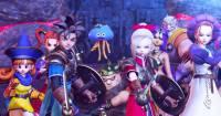 《勇者鬥惡龍:英雄集結》史萊姆版本,將在12月4日於Steam開賣