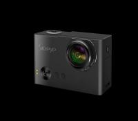 主打即時影像串流,募資平台出現基於 Android 的 LTE 運動攝影機 Sioeye Iris