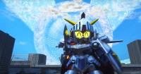 慶祝鋼彈遊戲30週年,Bandai Namco宣佈《鋼彈創壞者3》與《SD鋼彈G世代創世》將於201