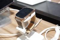 Asus ZenWatch 2 玫瑰金限定版提前報到,並推睡眠追蹤新功能與新款錶面