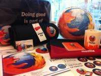 「塗鴉牆分享 Go,支持 Firefox OS 超級有看頭!」得獎名單公佈