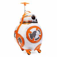 BB-8拉桿箱
