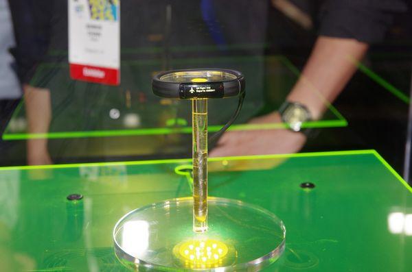 Razer 宣布 Nabu 智慧手環開發版已經出貨,另外提供 500 位死忠粉絲名額加入公測