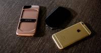 造型詭異卻無比實用!qrono 01 : MIN ™ 讓你的 iPhone 6s 6s Plus 背著行動電源到處跑!