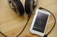 中高價位 Hi-Res 播放機的程咬金, Pioneer XDP-100R 工程機動手玩