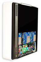 CES 2016 :一方面作為電暖器 另一方面又偷偷進行分散式運算的智慧電暖器 Q.rad