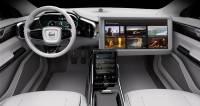 CES 2016 : Volvo Ericsson 將共同展示行動網路結合自動駕駛的未來交通生活