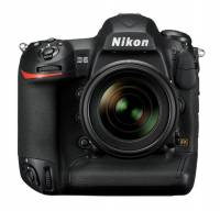 CES 2016 :最高 ISO 直上 3 280 000 , Nikon 發表 D5 專業級機皇