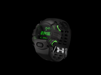 CES 2016 :獻給熱愛電競又重視運動的你, Razer 推出 Nabu Watch 智慧電子錶
