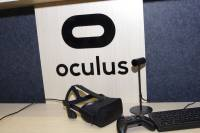 CES 2016 : Oculus Rift 售價公布,一套 599 美金 三月出貨