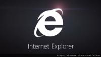 Internet Explorer 8 ~ 10 將下線 持續使用的方法