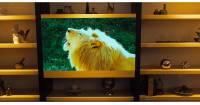 CES 2016:Panasonic展示8K影像傳輸線 UHD藍光DVD播放器等新商品和技術