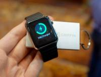 CES 2016:蘋果手錶專用無線充電行動電源