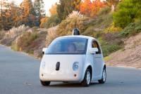 為自動駕駛技術發展加溫,美國運輸部將調整相關法規