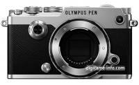 Olympus Pen-F 官方照片 技術規格曝光,全新元件與集現階段技術大成