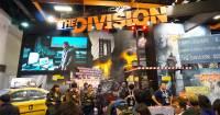 TpSG:電玩展值得排一次隊體驗的Ubisoft好遊戲《湯姆克蘭西:全境封鎖》
