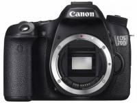 搭載雙像素 CMOS 對焦系統提供高速 Live View 對焦, Canon 發表 70D