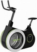 洗衣服都可以減肥!單車洗衣機