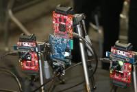 OmniVision 發表車載攝影機專用的背照式 CMOS 影像元件
