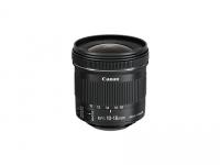 Canon 發表平價 APS-C 超廣角鏡 EF-S 10-18 f4.5-5.6 ,以及全幅次旗艦